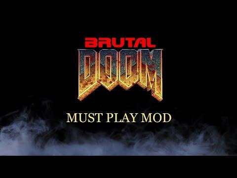 Brutal Doom - Кровь, Ад, BFG