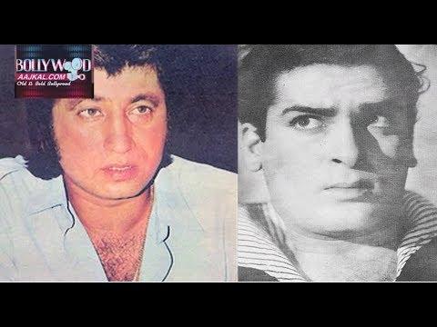 When Shakti Kapoor was Brutally Beaten by Shammi Kapoor