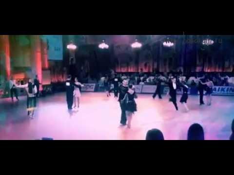 Конгресс холл MOSCOW BALL' 15 Ирина Николаева и Ян Хачатуров