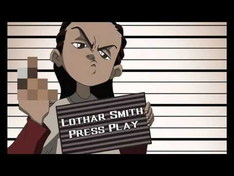 Lothar Smith - Press Play [Minimal Techno]