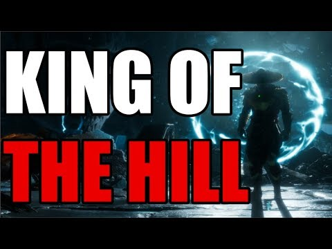 KING OF THE HILL - DAY 33 - EPISODE 97