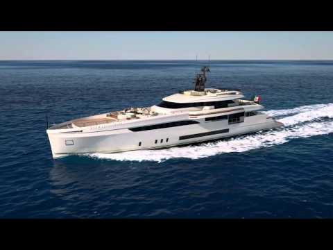 Wider 165' Superyacht -- Thinking a little further