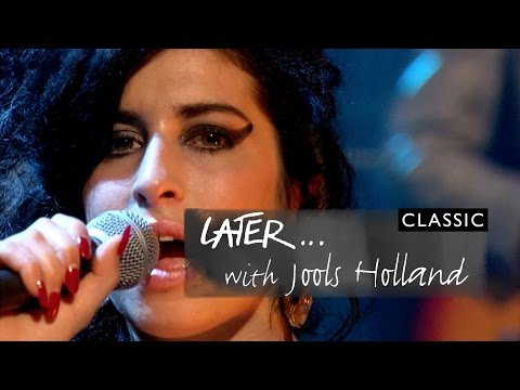 Amy Winehouse - Rehab (Later Archive 2006)