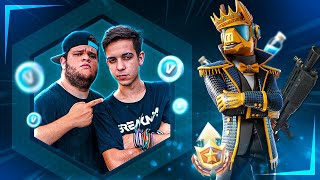 CAMPEONATO DE FORTNITE BREAKMEN FINAL ‹ EduKof ›