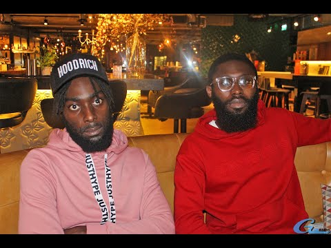 Yung Saber On Ashanti Vibes, Producers Not Getting Credit, Grime MC's, Being A Chef & More