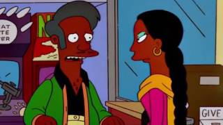 The Simpsons: The Sweetest Apu part 1