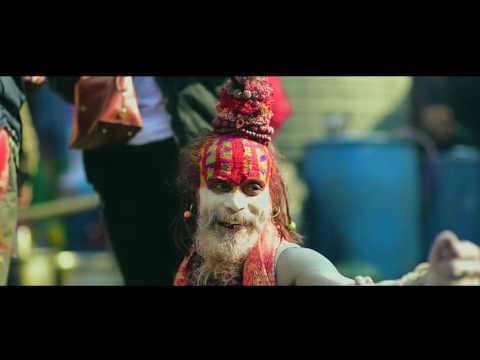 Maha Shivaratri, Pashupatinath and Marijuana : Nepal