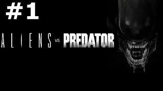 Alien Vs Predator 2010 - Campagna Xeno - Let