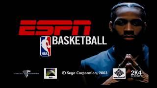 Revisiting: ESPN NBA Basketball 2K4