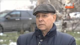 Владимир Гендлин о бое Кличко-Фьюри 2015