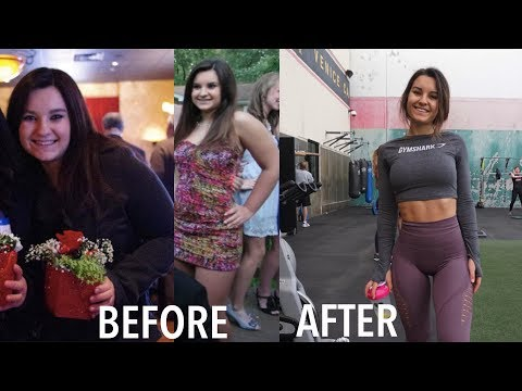 my-fitness-journey-|-weight-loss-transformation,-binge-eating,-&-body-image-struggle