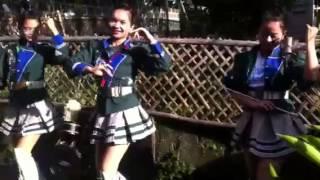Banda 52 san pedro hermosa (baile)