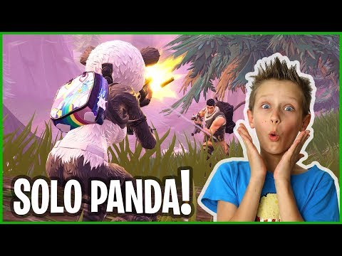 PANDA Team Leader Is Going SOLO!