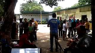 Linda Barinas Estudiantina de Cuatro y Coro Infantil de Ciudad Bolívar