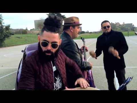 Watsonville - Suavecito In Feat. Andy Vargas