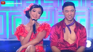 Hôn Em Nồng Nàn Hà Thanh Xuân Music Liveshow Cha Cha Cha
