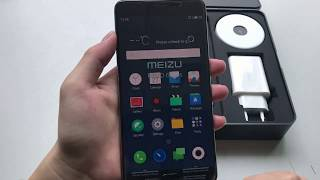 Meizu Pro 6 plus Global Version Hands on Unboxing Reviews