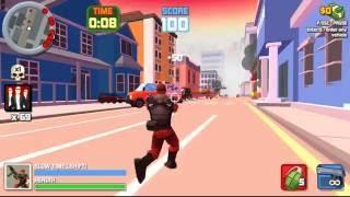 Преступный город 3D 2 // Crime City 3D 2