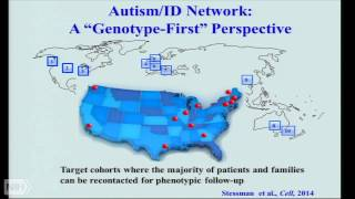 Autism: New Mutations, Genes, and Pathways