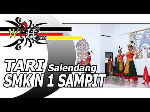Tari Salendang