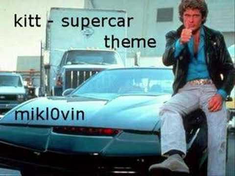kitt theme