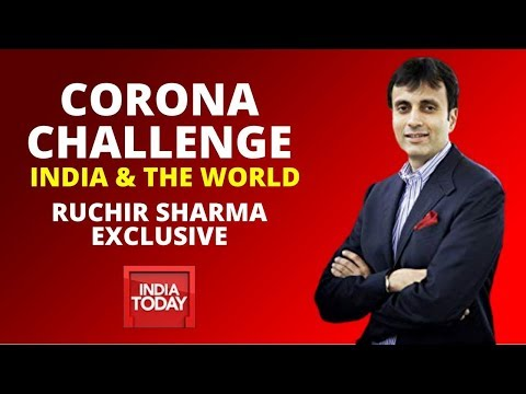 Impact Of COVID-19 On Economy: Ruchir Sharma In Conversation With Rajdeep Sardesai