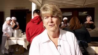 francine Racette interview