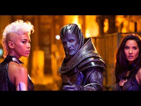 TFR Ep  307: X Men: Apocalypse, On The Waterfront, Preacher
