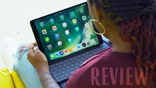 iPad Pro 10.5 Review - (2 months later)