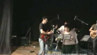 [2008-06-10] Guitar solo - Fausto Torresan - SMM Live! - Villa Estense