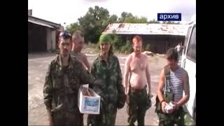 Денис Ахромкин доставил «Историю русской литературы» в Свердловск