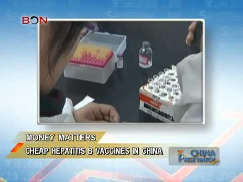 Vaccines Made in China Killing Babies - China Price Watch - January 01, 2014 - BONTV China