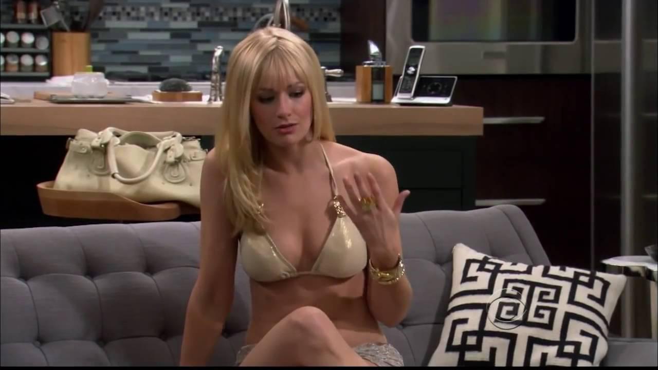 Behrs In A Bikini