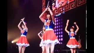 Songs: - Shang Shang Chandelier (Shang Shang シャンデリア) - Kibun ...