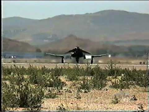 RF4 Ride RF-4 F4 EXTREMELY LOW FLYING Phantom F-4 NVANG Reno ANG