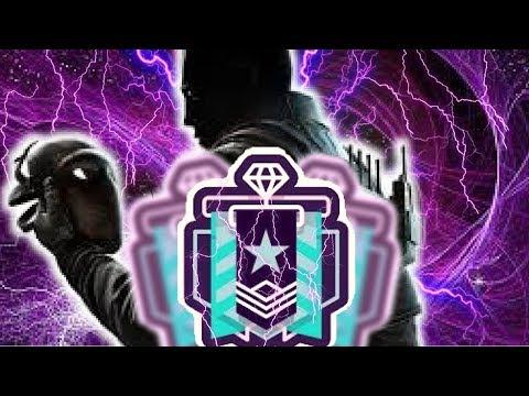 How To Destroy With *VIGIL* - Rainbow 6 Siege