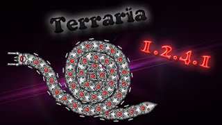 Terraria 1.2.4.1 - Уничтожитель (The Destroyer)