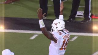 9 days until Texas Football [Aug. 27, 2015]