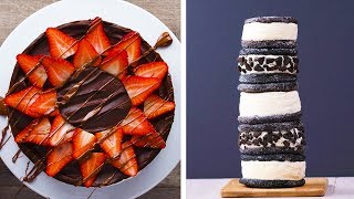 4 Oreo Recipes That Prove It's the Best Cookie on Earth!! Dessert Recipes by So Yummy