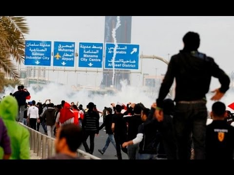 Bahrain, one year later