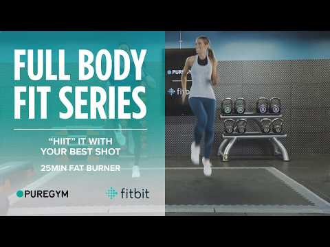 Gym Workouts | Free Workout Videos | PureGym