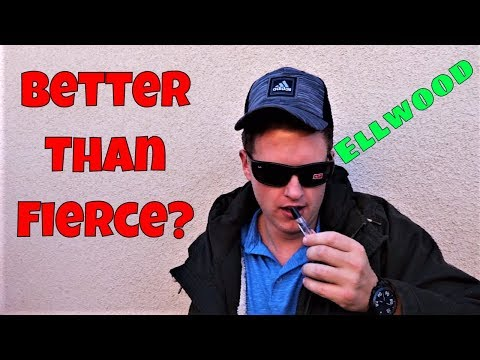 Ellwood vs Fierce (Is Ellwood a Better Cologne / Fragrance Than Fierce?)