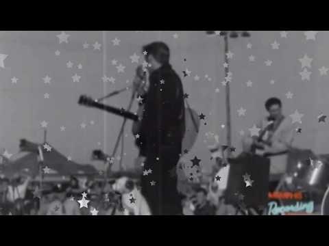 Merry Christmas Ba  Elvis Presley