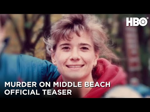 Murder On Middle Beach: Official Teaser | HBO