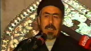 Mahmut Toptas   - ilim ve Alim Fatih Camii