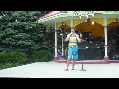 Piano Man Karaoke