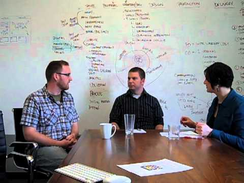 Tech Talk with Katie #12: Chad Schulz and Tim Grov...