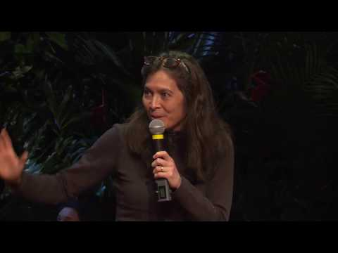 Beyond the Stage with Diane Paulus