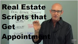 The Best Real Estate Scripts that Get Appointments: The Power of Frames - Kevin Ward