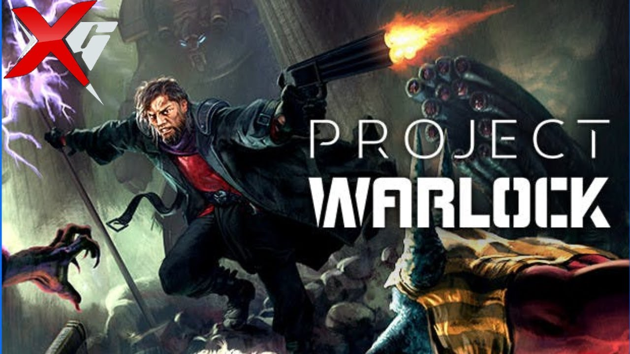 Announcement Trailer για το Project Warlock